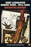 Executive Action (DVD)