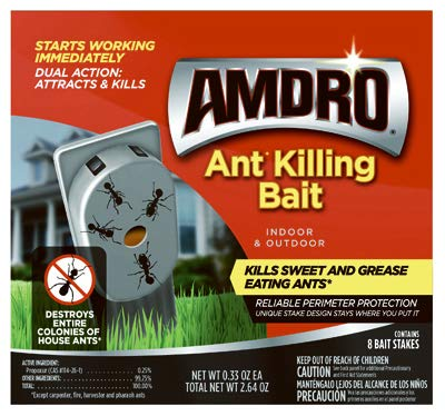 Amdro Gardening & Lawn Care - Best Reviews Tips