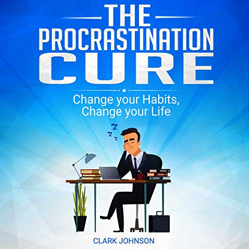 The Procrastination Cure cover art