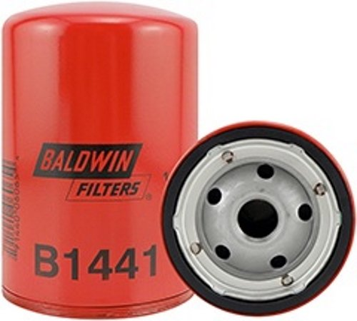 Baldwin B1441 Lube Spin-On Filter (Pack of 2)