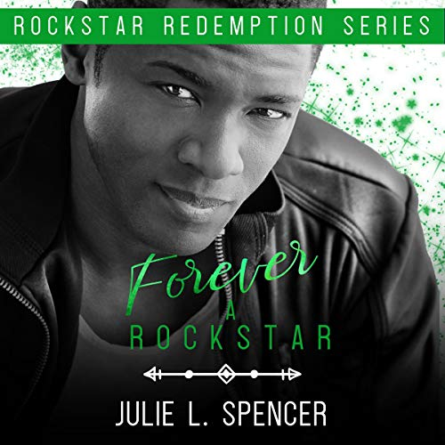 Forever a Rock Star: Christian Edgy Contemporary Fiction Titelbild