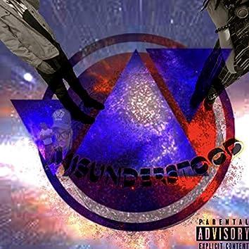 Misunderstood (feat. Joony)