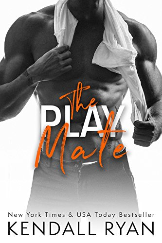 The Play Mate (Roommates Book 2) (English Edition)