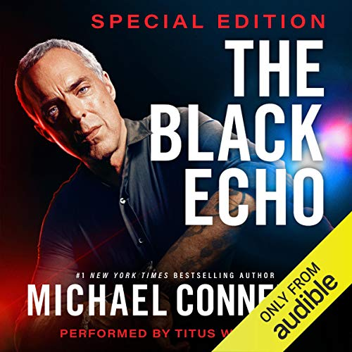 Couverture de The Black Echo: Special Edition