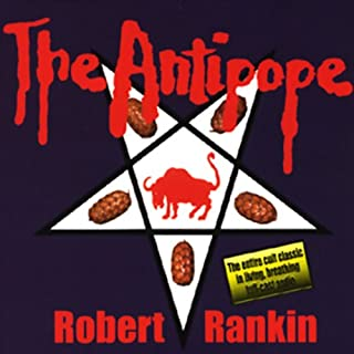 The Antipope cover art