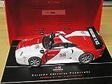 Coche Scalextric Porsche 911 GT1. 6112. Edicion 5 Aniversario Tecnitoys. Edicion limitada y numerada