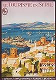Poster Syrie Beyrouth Größe 50 x 70 cm, Luxus-Papier, 300