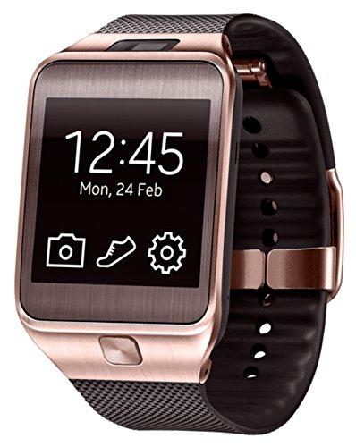 Samsung Basic Standard Armband für Samsung Galaxy Gear 2/Gear 2 Neo - Braun
