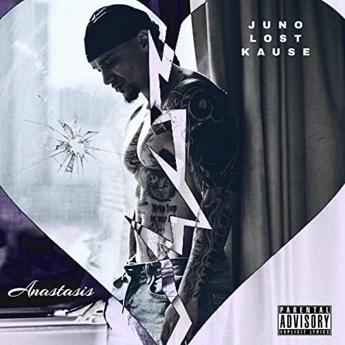 Juno Lost Kause