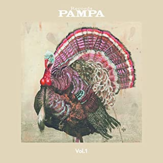 PAMPA VOL. 1 (3LP+MP3) [12 inch Analog]
