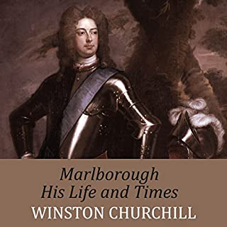 Marlborough: His Life and Times cover art