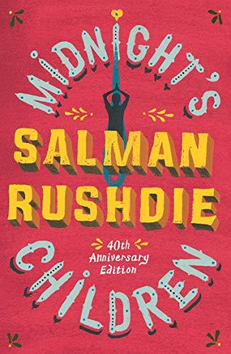 Midnight's Children by [Salman Rushdie]