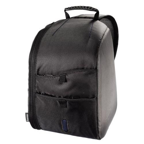 Hama Sorento 140 Daypack SLR-Kamerarucksack schwarz/blau