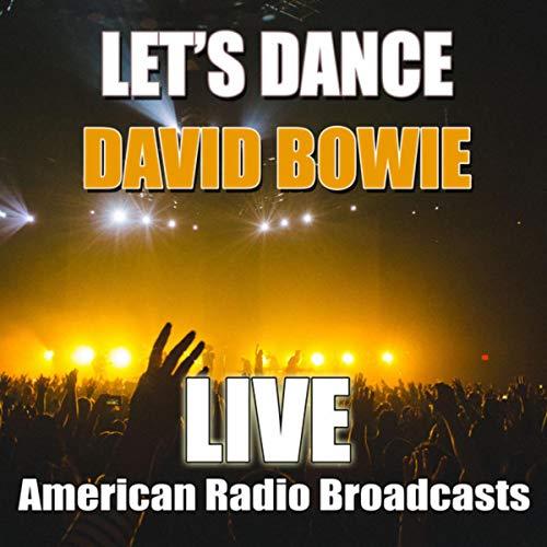 Let's Dance (Live)