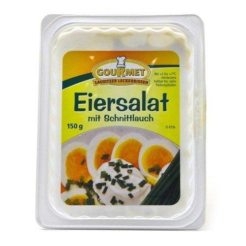 Gourmet's Eiersalat mit Schnittlauch (150 g)