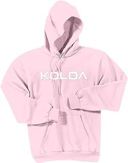 Koloa Surf Co. Logo Hoodies. Koloa Front Logo Hooded Sweatshirt. S-5XL