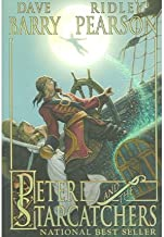 [ Peter and the Starcatchers (Starcatchers (Paperback) #01) ] By Barry, Dave ( Author ) [ 2006 ) [ Paperback ]