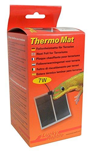 Lucky Reptile HTM de 14 térmica Mat, Esterilla de