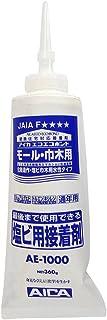 日本市場で強力 モールやドローウッド用のアイカエコエコボンドPVC接着剤..