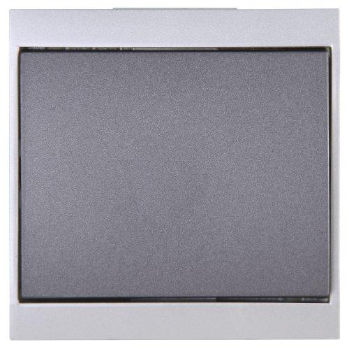 Kopp 620615088 Universalschalter, anthrazit, 1 Stück