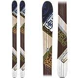 Nordica Vagabond Ski One Color, 177cm