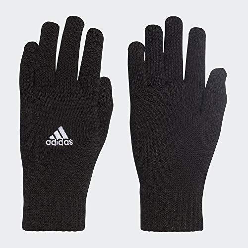 adidas Tiro Handschuhe, Black/White, M