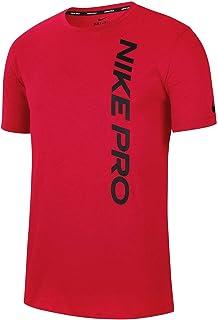 Nike M NP SS Top NPC Burnout T-Shirt Homme