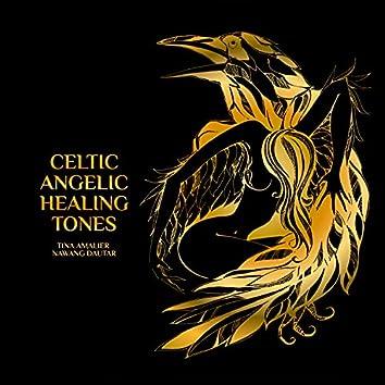 Celtic Angelic Healing Tones