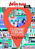 Guide Clermont-Ferrand 2020 Petit Futé