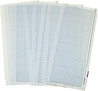 knitmaster punch cards