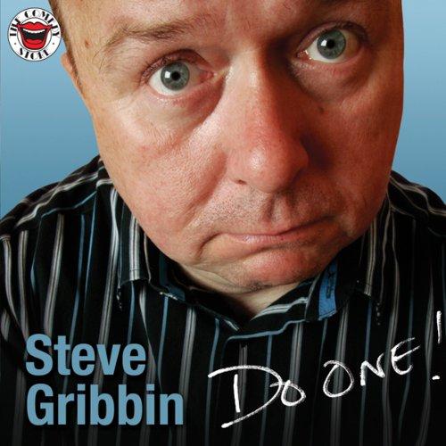 Steve Gribbin cover art