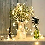 Timewanderer - Guirnalda de luces LED decorativas...