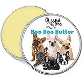 The Blissful Dog 1 oz TIN French Bulldog Booboo Butter
