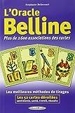 L'oracle Belline - Plus de 2600 associations des cartes