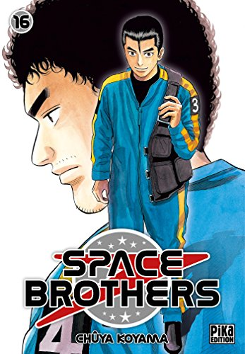 Space Brothers T16 PDF Books