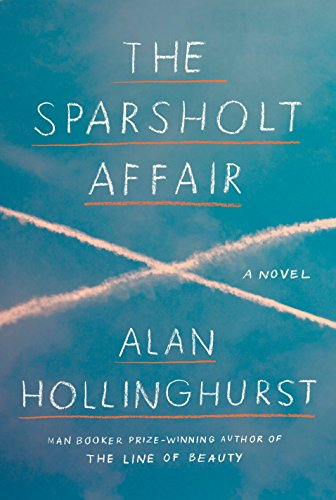 Image of The Sparsholt Affair