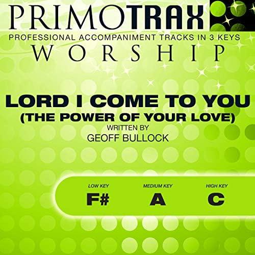 Primotrax Worship & Calvin Bottoms