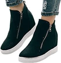 wedge sneakers in stores