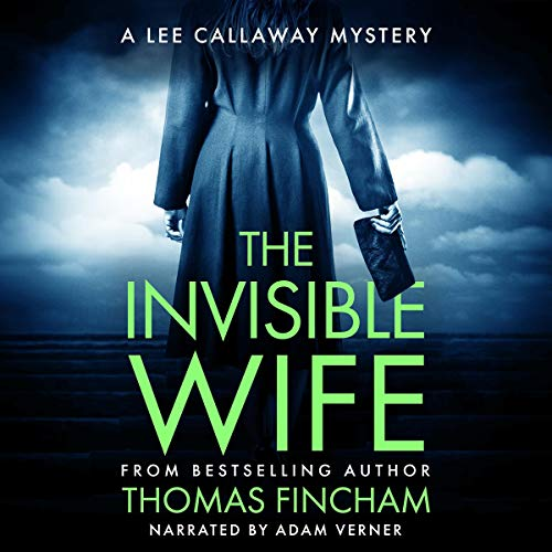 The Invisible Wife Titelbild