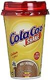 Bandeja De 10 Vasos De Cola-Cao Shake 200 Ml