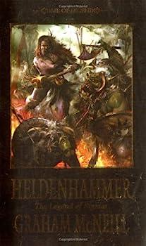 Time of Legends: Heldenhammer (Time of Legends; Sigmar Trilogy) - Book  of the Warhammer Fantasy