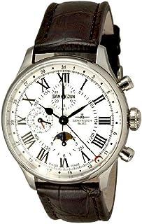 Zeno - Watch Reloj Mujer - Godat II Fullcalendar Cronógrafo Roma - 6273VKL-i2-rom