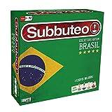 Eleven Force Subbuteo Playset Brasil Edición Coleccionista