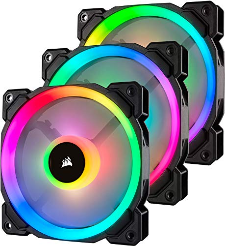 Corsair -   LL120 RGB LED PWM
