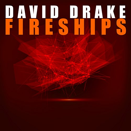 Fireships audiobook cover art