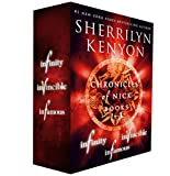 Chronicles of Nick, Books 1-3: Infinity, Invincible, Infamous (English Edition)