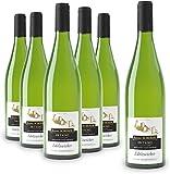 Vin d'Alsace - Edelzwicker - Cuvée Traditionnelle - Le Carton de 6 Bouteilles