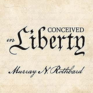 Conceived in Liberty cover art