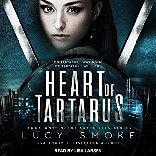 Heart of Tartarus cover art