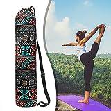 PPING Bolsa De Yoga Funda Esterilla Yoga Bolsa de Yoga para Estera de Yoga Estera de Yoga con Bolsa de Transporte Bolsa de Cubierta de Estera de Yoga bg180001,-